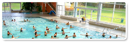 Chamali res club arverne de plong e clermont ferrand for Camping clermont ferrand avec piscine